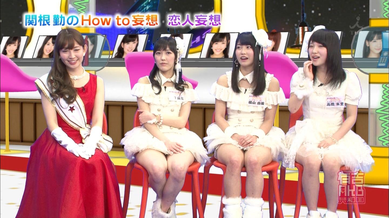 【画像】テレビ番組のパンチラ★62YouTube動画>6本 ->画像>472枚
