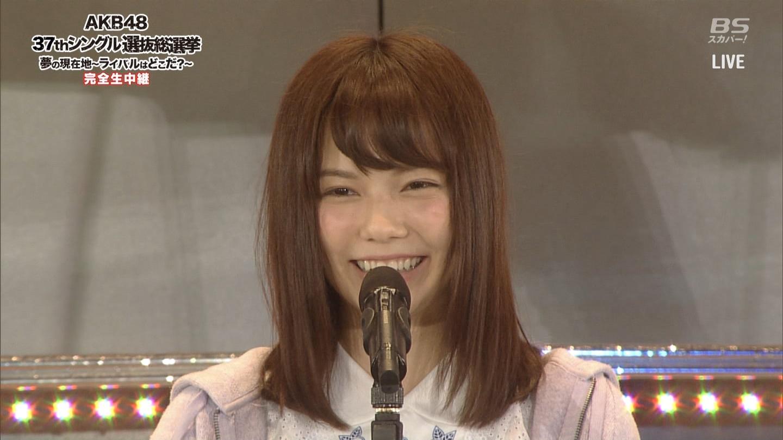 AKB48 37thシングル選抜総選挙 完全生中継★16->画像>233枚