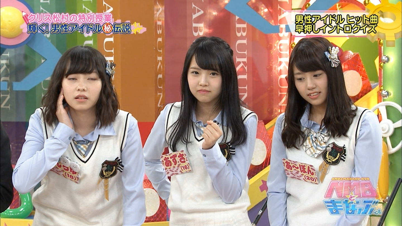 【NMB48】植村梓応援スレ☆5【ポスト山田菜々】©2ch.net YouTube動画>3本 ->画像>819枚
