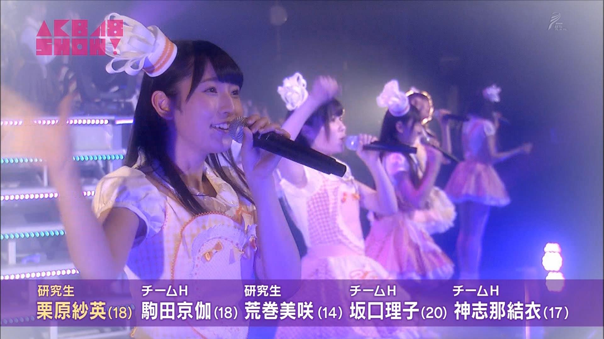 【HKT48】ブルーベリーパイ応援スレ★1.1【ユニット】YouTube動画>2本 ->画像>416枚