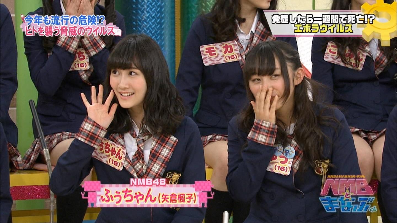 【速報】矢倉楓子卒業発表YouTube動画>5本 ->画像>128枚
