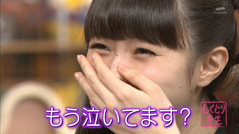 【放送事故】 小倉優子 「市川美織は嘘キャラを演じている」 →市川美織号泣wwwwwwwwwww