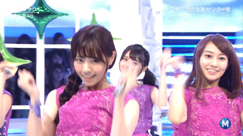 乃木坂46専用 Mステ★1 YouTube動画>2本 ->画像>384枚