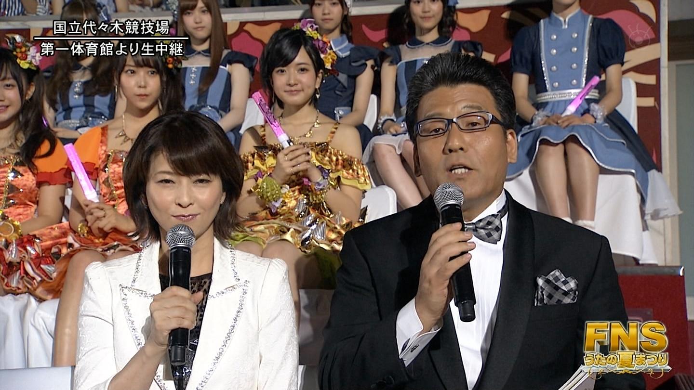 48G&乃木坂46専用 FNSうたの夏まつり2015★3 YouTube動画>6本 ->画像>93枚