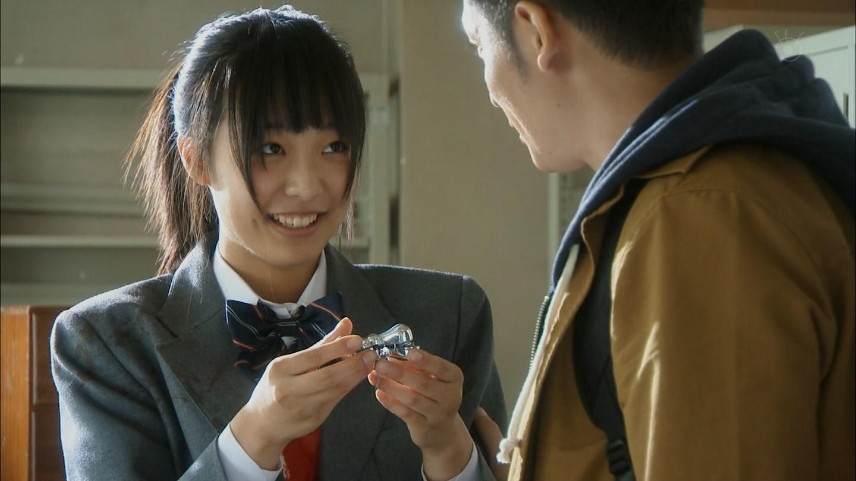 【LEFOND】駒井蓮 Part1【CM美少女】YouTube動画>20本 ->画像>506枚