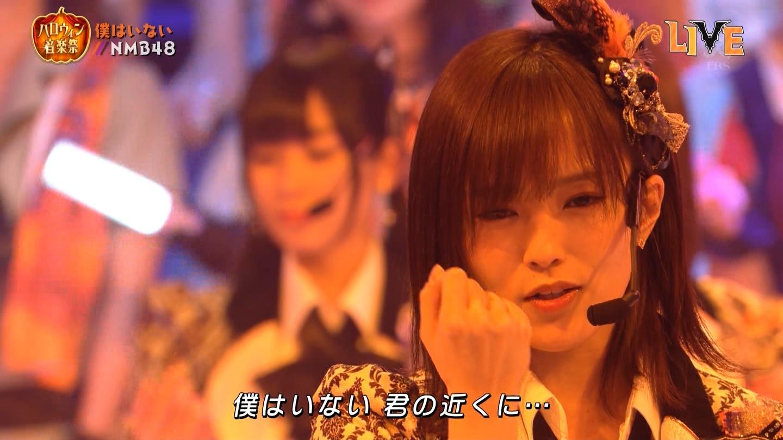 AKB48グループ専用 ハロウィン音楽祭2016★2 ->画像>345枚