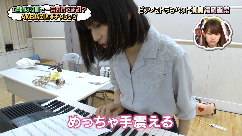 【AKB48】福岡聖菜応援スレ☆46【せいちゃん】©2ch.netYouTube動画>6本 ->画像>400枚