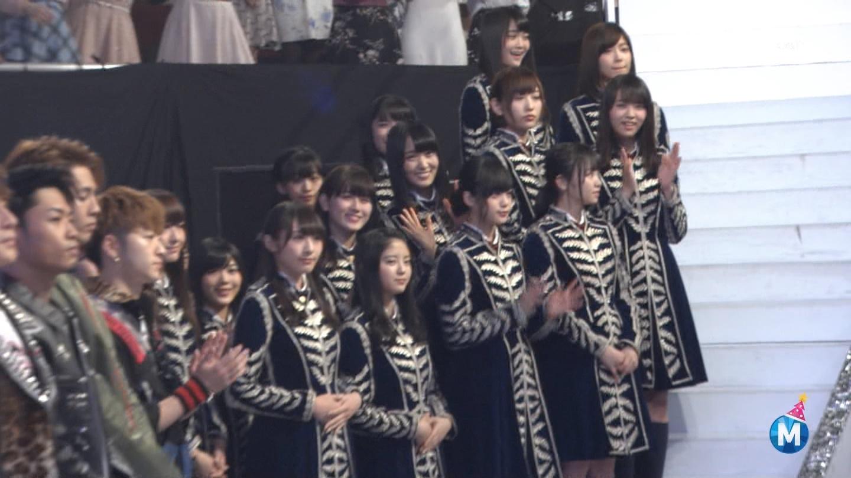乃木坂46 欅坂46 専用 Mステスーパーライブ2016 [無断転載禁止] YouTube動画>2本 ->画像>433枚