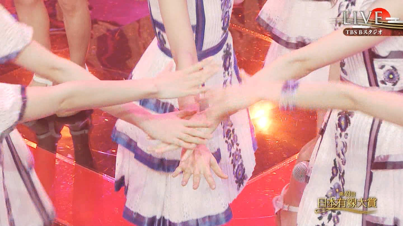乃木坂46専用 第49回日本有線大賞 [無断転載禁止]©2ch.net YouTube動画>1本 ->画像>244枚