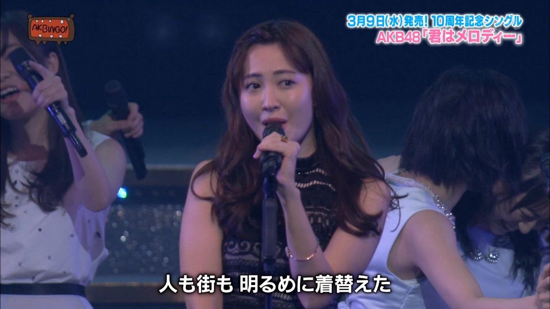 2016年 AKB48「リクエストアワー セットリストベスト100 2016」【HKT48参加】©2ch.netYouTube動画>26本 ->画像>1820枚