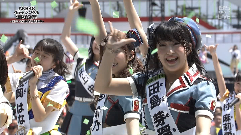 【AKB48】 総選挙速報 【サロン】 [無断転載禁止]©2ch.net->画像>541枚