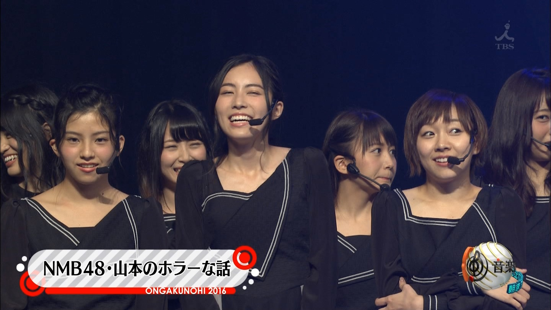 AKB48G専用 音楽の日&CDTV朝まで夏フェス!2016★3 YouTube動画>1本 ->画像>534枚