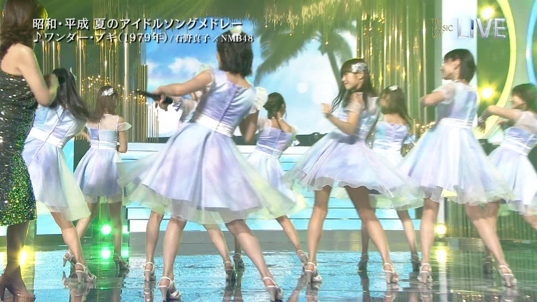NMB48★4320YouTube動画>10本 ->画像>262枚