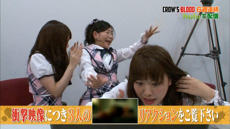 日米合同製作ドラマ「CROW'S BLOOD」AKB48がハリウッドに挑戦!SP★1 ->画像>443枚