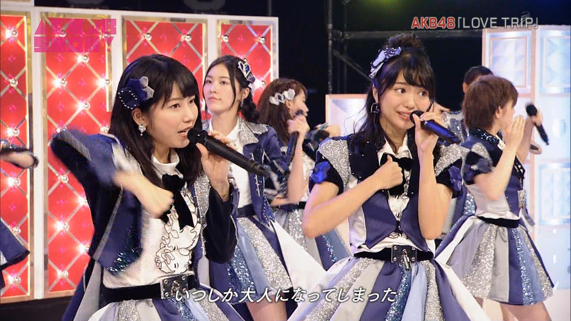 AKB48SHOW「#124」★2 [無断転載禁止]©2ch.net->画像>340枚