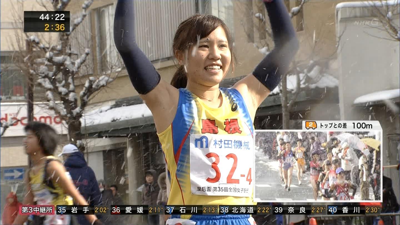 今の日本陸上界で1番かわいいのってあの子だよな [転載禁止]©2ch.netYouTube動画>3本 ->画像>57枚