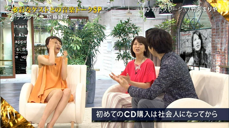 【画像】加藤綾子さんのスレ【動画】 part23->画像>1103枚