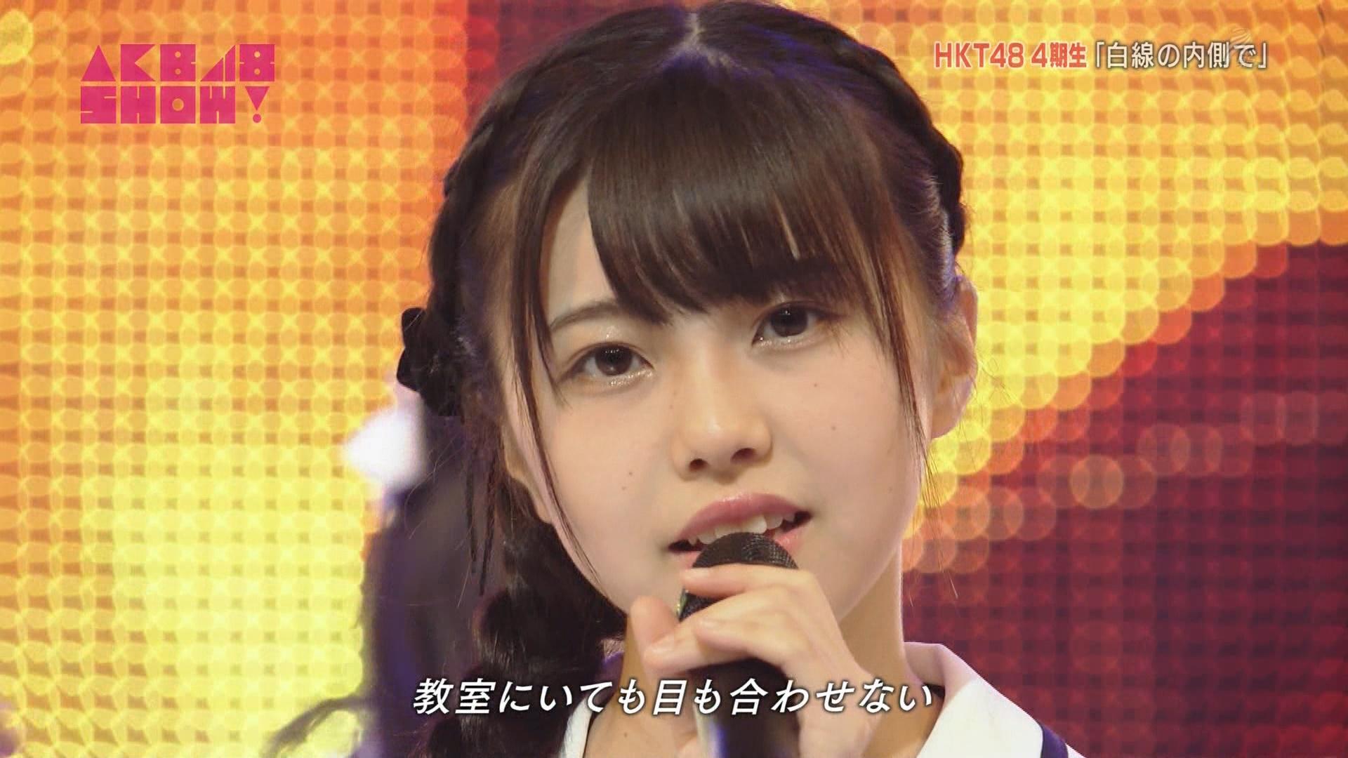 HKT48 11thシングルのセンターを予想する YouTube動画>1本 ->画像>53枚