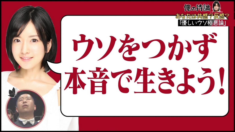 俺の持論【プレゼンター 須藤凜々花 】 YouTube動画>2本 ->画像>248枚