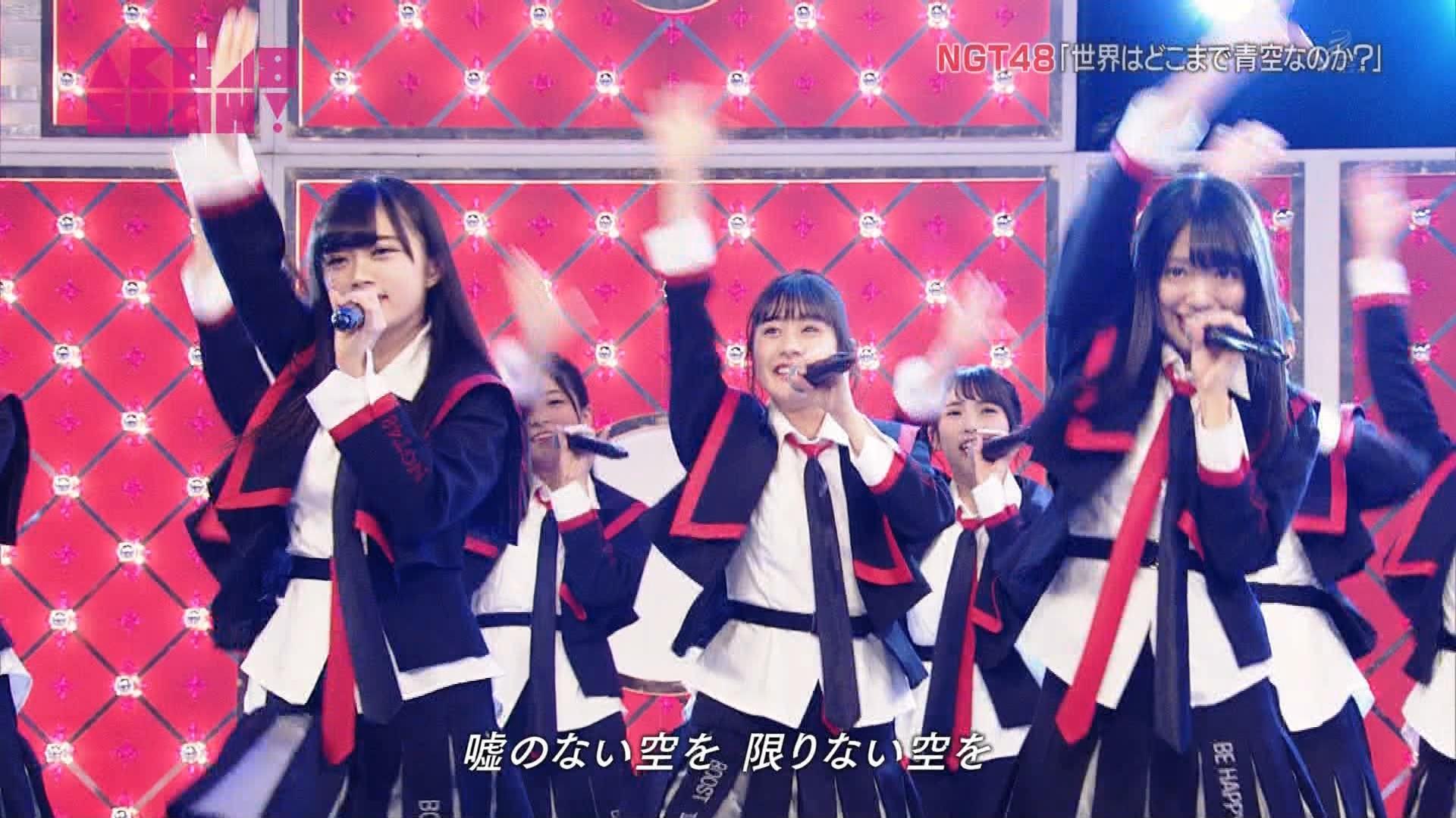 【NGT48】北原里英応援スレ☆Part762【きたりえ】 YouTube動画>6本 ->画像>363枚