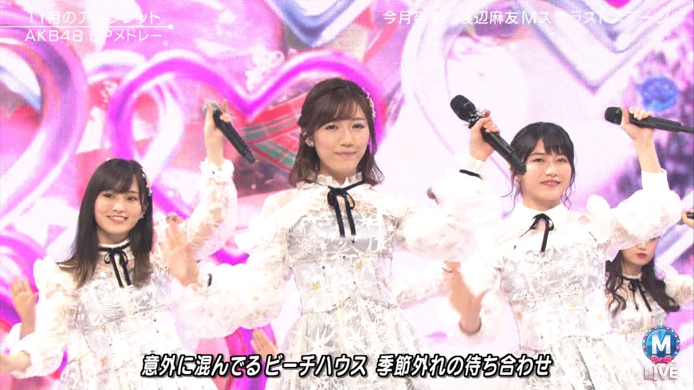 AKB48専用 Mステスーパーライブ2017★2 ->画像>102枚