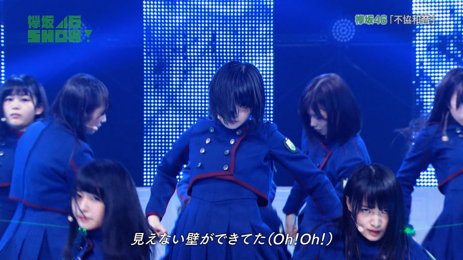 欅坂46SHOW! (AKB48SHOW「#148」)★1->画像>602枚