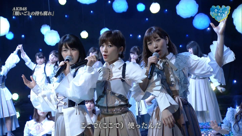 AKB48専用 Nコン×AKB48〜合唱に胸キュン!〜YouTube動画>1本 ->画像>260枚