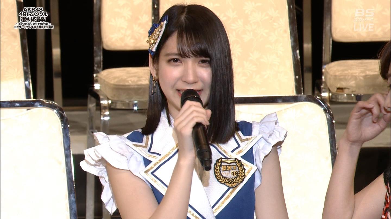 【HKT48】松岡菜摘応援スレ☆111【なつ】YouTube動画>10本 ->画像>135枚
