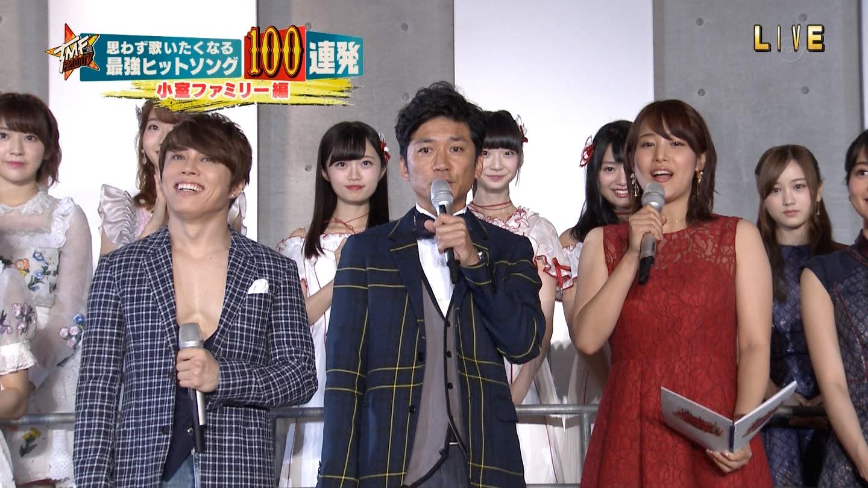 乃木坂46&欅坂46専用 テレ東音楽祭2017★1->画像>228枚