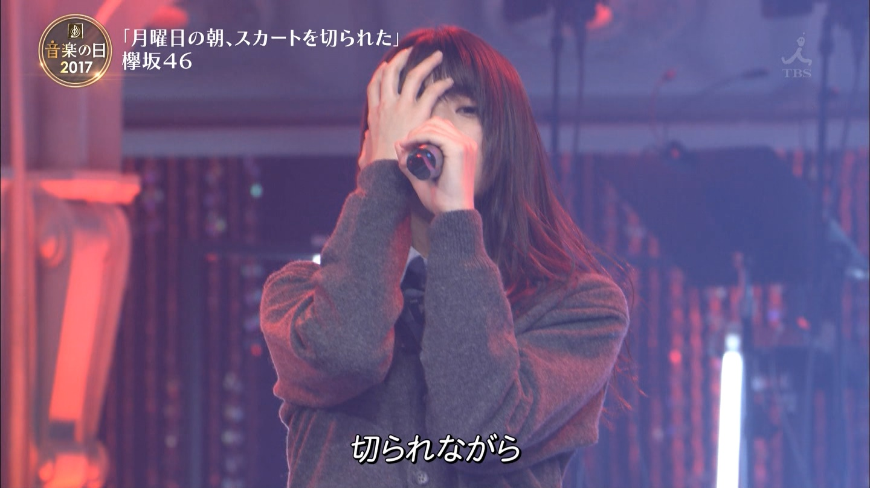 乃木坂46 欅坂46専用 音楽の日2017☆1YouTube動画>4本 ->画像>317枚