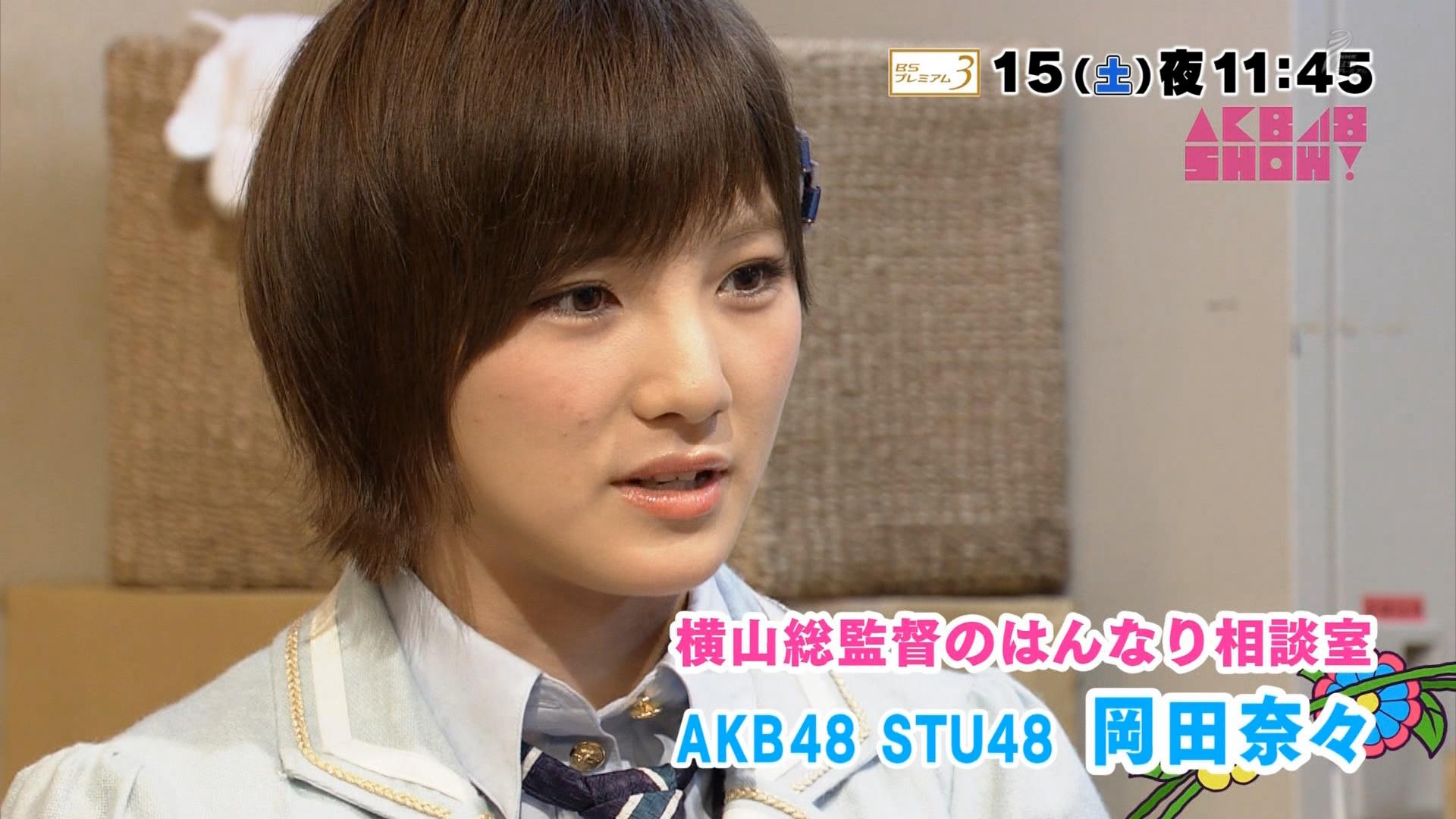 AKB48×SHOWROOM ★715©2ch.netYouTube動画>2本 ->画像>48枚