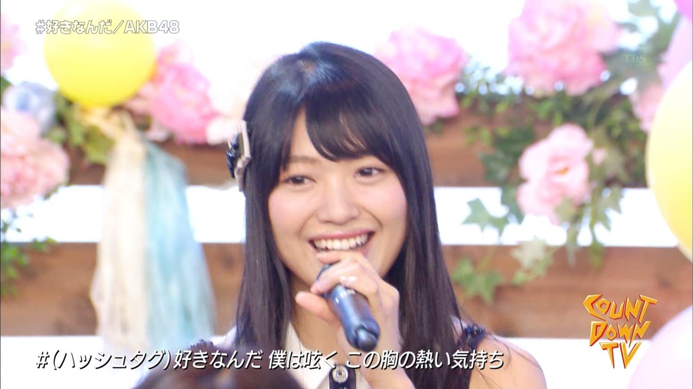 AKB48専用CDTV->画像>94枚