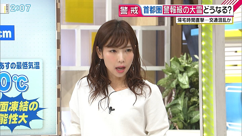 【NHK】 気象予報士 福岡良子 ★3 【ニュース7】©2ch.net->画像>206枚