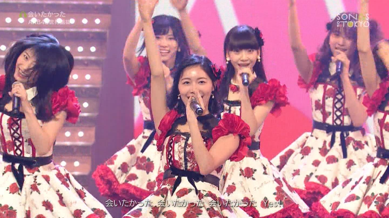 AKB48専用SONGS OF TOKYOYouTube動画>2本 ->画像>148枚