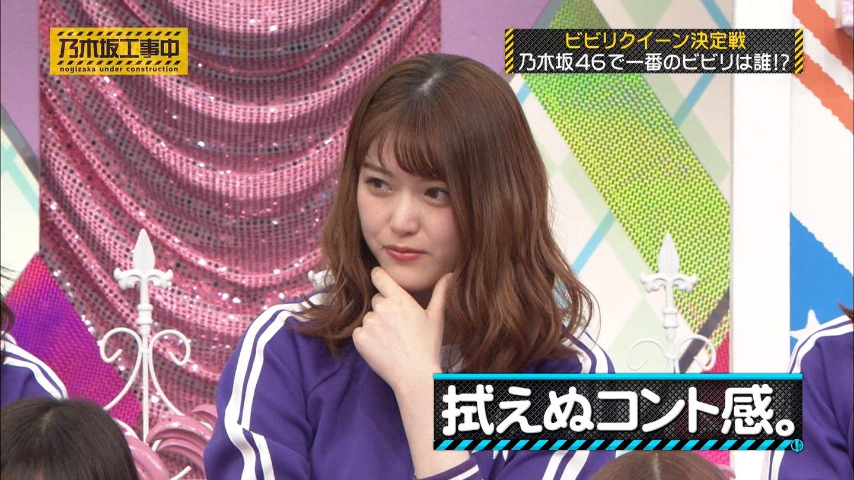 松村沙友理ちゃん口元にニキビできてたけど、働きすぎじゃないか?