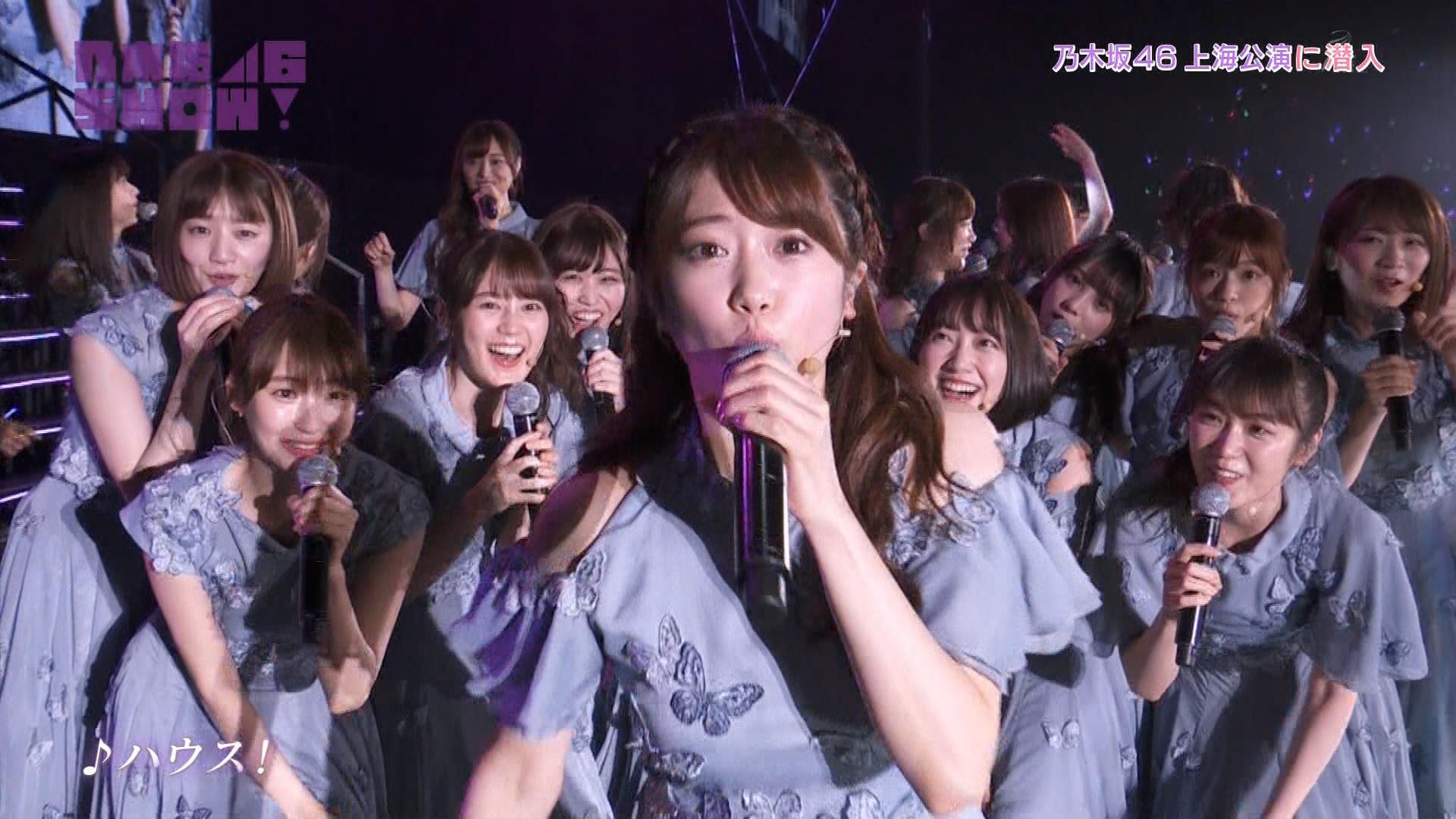 【悲報】上海ライブで不人気ブスがでしゃばる