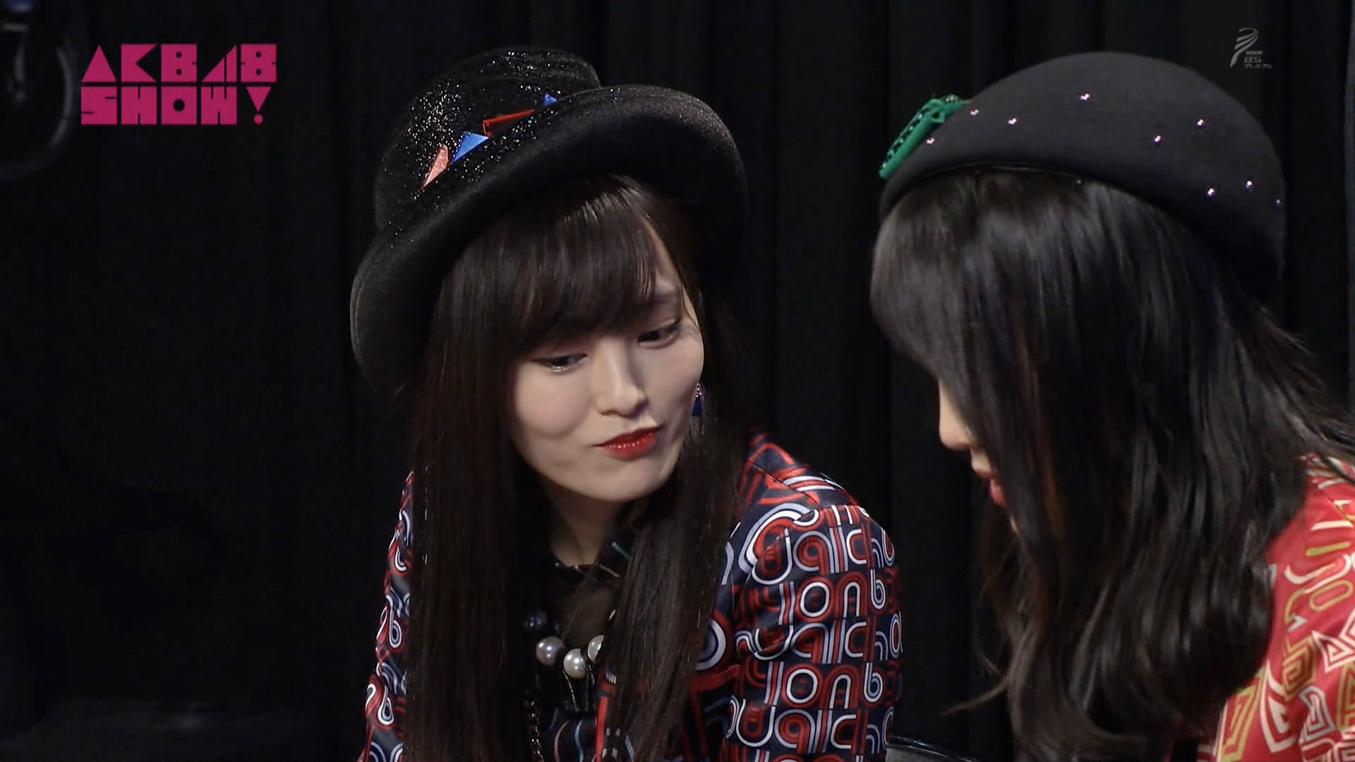 AKB48SHOW「#179」 YouTube動画>1本 ->画像>418枚