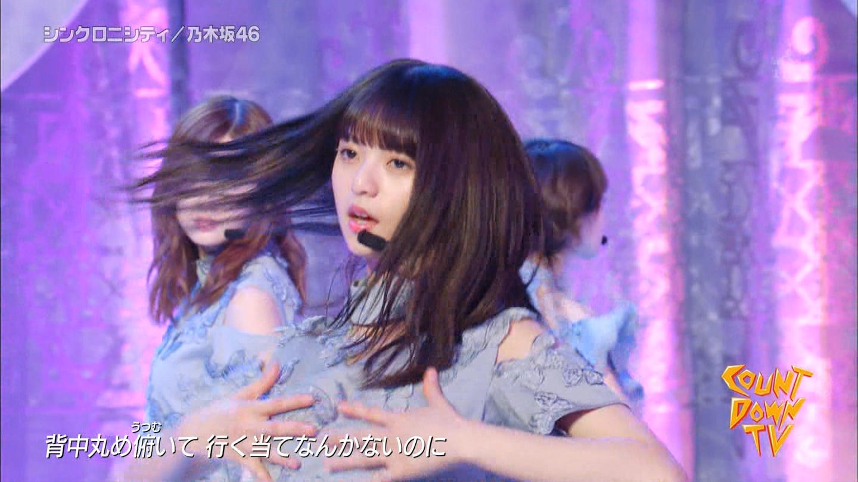 乃木坂46専用CDTV ->画像>87枚