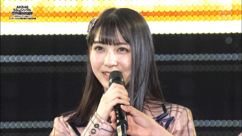 【HKT48】松岡菜摘応援スレ☆132【なつ】YouTube動画>13本 ->画像>84枚