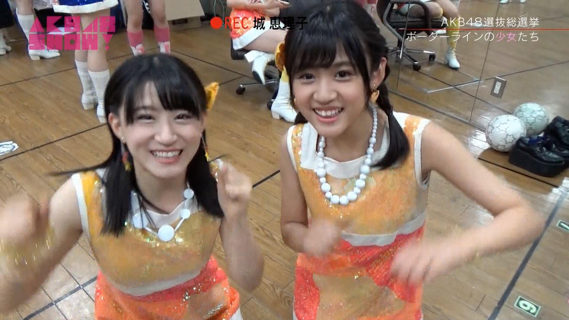 【NMB48】上西怜応援スレ★6【れーちゃん】 YouTube動画>8本 ->画像>1142枚
