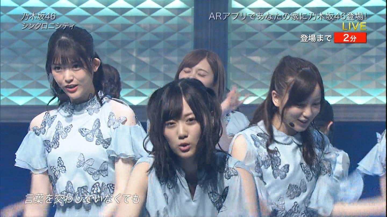 乃木坂のドームツアーがヤバイ件【AKBももクロ以下に…】YouTube動画>1本 ->画像>34枚