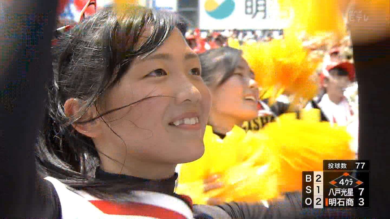 チアガール・女子高生に萌えるスレ 33 YouTube動画>3本 ->画像>914枚