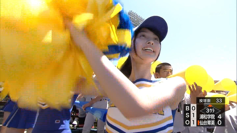 テレビに映ったかわいい素人! part24 [無断転載禁止]©bbspink.comYouTube動画>5本 ->画像>1233枚
