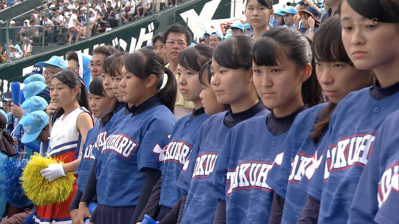 【2018】チアガール・女子高生に100回萌える夏 Part47 ->画像>385枚