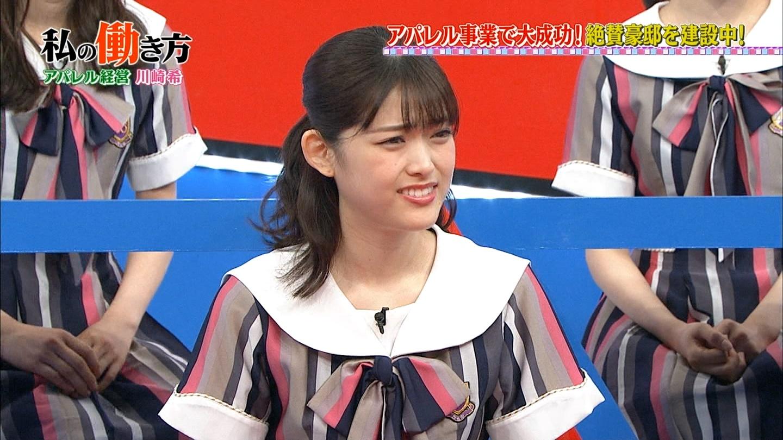 最近の乃木坂のTV出演ラッシュにほぼ必ず松村が寄生してくる件について