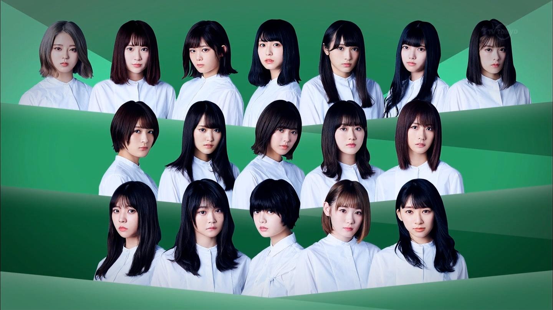 欅坂で干されている長濱ねるちゃんを乃木坂に移籍させよう