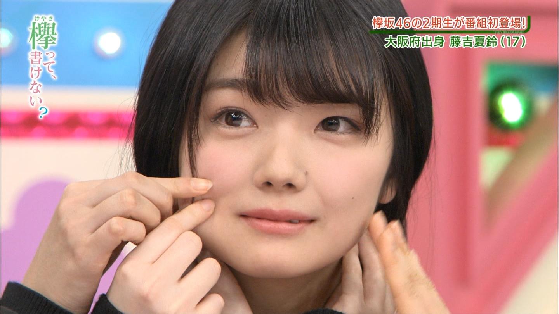 ◆◇乃木坂46・欅坂46のメイクについて語るスレ29◇◆ ->画像>603枚