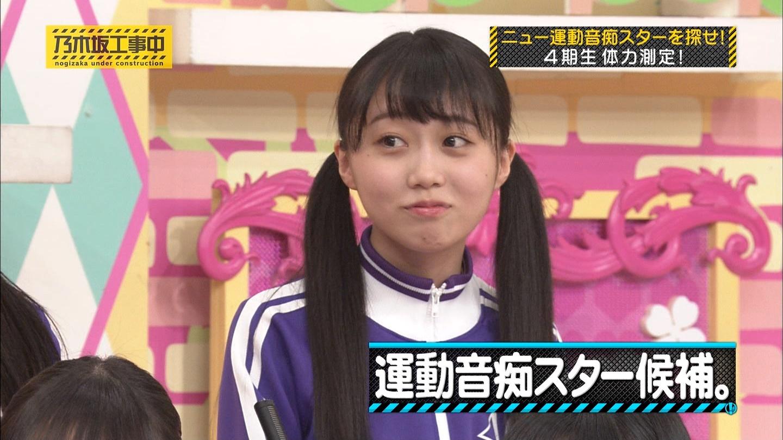 【朗報】乃木坂さん、ここに来て歴代最ブスメンバーを更新