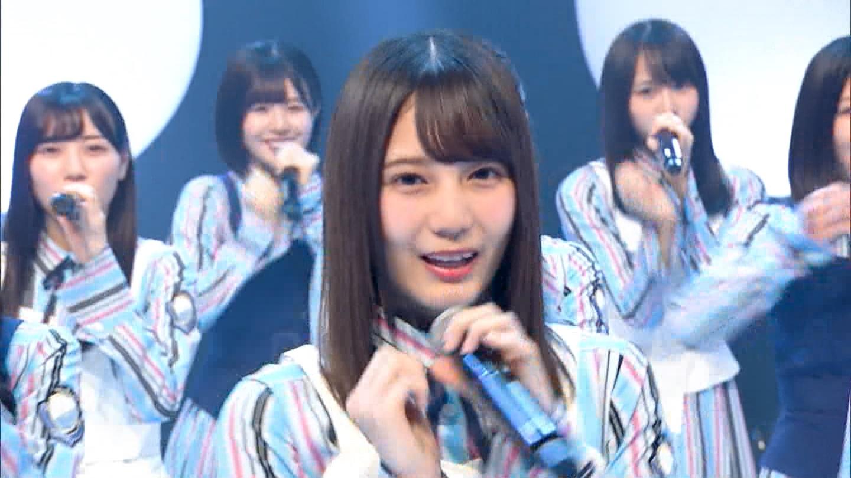 明日放送の「坂道テレビ」、欅坂だけ異質過ぎる