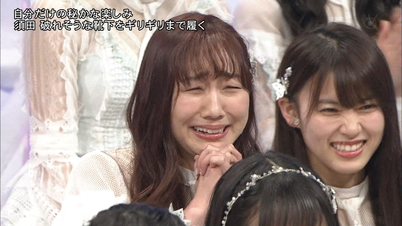【悲報】須田亜香里の顔面wwwwwwww